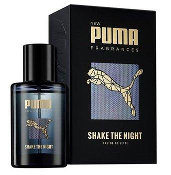 Puma, Shake The Night, woda toaletowa, 50 ml-Puma