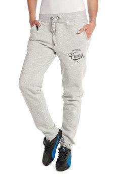 spodnie sportowe damskie puma