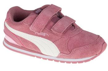 Puma ST Runner V2 SD V Inf 366002-09, dla dzieci, buty sneakers, Różowy-Puma