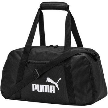 Puma, Torba, Phase Sports 075722 01, czarny-Puma