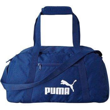 Puma, Torba sportowa, Phase Sports 075722 09, niebieski, 40x20x20cm-Puma