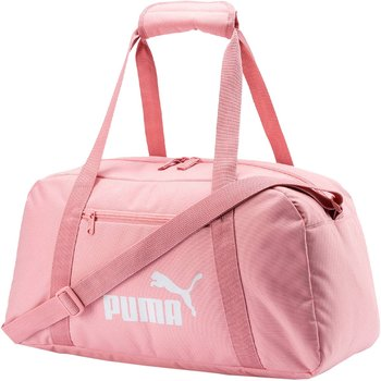 Puma, Torba sportowa, Phase Sports 075722 29, różowy-Puma