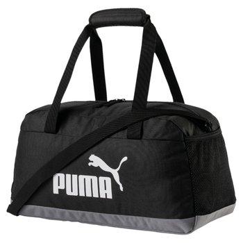 8f302cee291ce Puma, Torba sportowa, podróżna PHASE SPORT, czarny - Puma | Sport ...