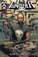Punisher Max By Garth Ennis Omnibus Vol. 1-Ennis Garth