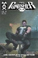 Punisher Max: The Complete Collection Vol. 6 - Aaron Jason, Maberry Jonathan, Williams Rob