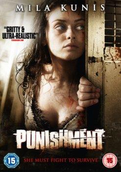 Punishment (brak polskiej wersji językowej)-Duguay Christian