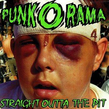 Punk-O-Rama 4-Various Artists