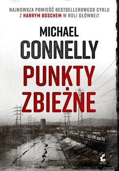 Punkty zbieżne-Connelly Michael