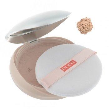 Pupa, Like A Doll Invisible Loose Powder, puder sypki 004, 9 g-Pupa