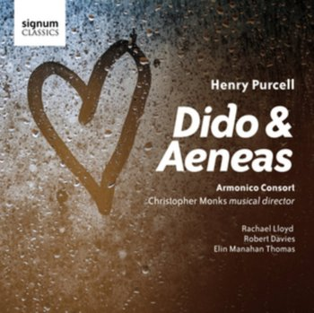 Purcell: Dido & Aeneas - Armonico Consort