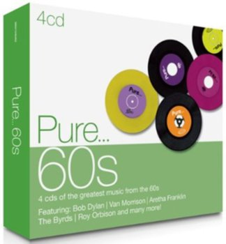 Pure... 60s - Various Artists