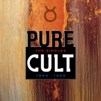 Pure Cult-The Cult