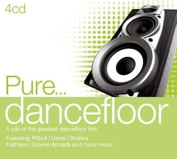 Pure... Dancefloor-Various Artists