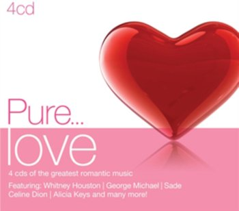 Pure... Love - Various Artists