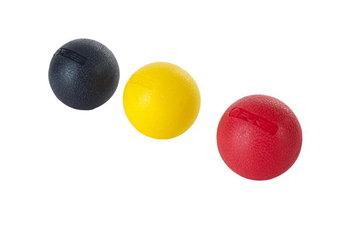 Pure2Improve, Piłka do masażu, MASSAGE BALL SET, 3 szt.-Pure2Improve