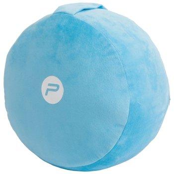 Pure2Improve Poduszka do jogi i medytacji, niebieska-Pure2Improve