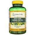 Puritan's Pride, Evening Primrose Oil (Olej Z Wiesiołka) 1300 Mg, 120 kapsułek-Puritan's Pride