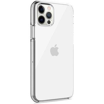 PURO Impact Clear - Etui iPhone 12 Pro Max (przezroczysty)-Puro