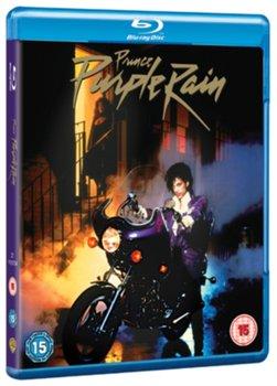 Purple Rain (brak polskiej wersji językowej)-Magnoli Albert