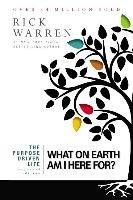 Purpose Driven Life-Warren Rick