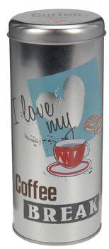 Puszka na kawę Coffee Break-MIA home