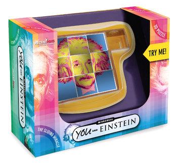 Puzzle 3D You & Einstein