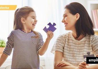Puzzle – zabawa, rozwój i terapia w jednym