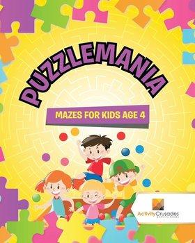 Puzzlemania-Activity Crusades