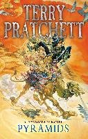 Pyramids-Pratchett Terry