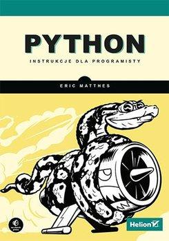 Python. Instrukcje dla programisty-Matthes Eric