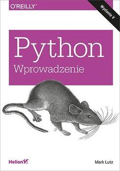Python. Wprowadzenie. Wydanie V-Lutz Mark