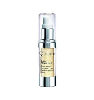Qiriness, serum rozświetlające do pielęgnacji okolic oczu, 15 ml-Qiriness