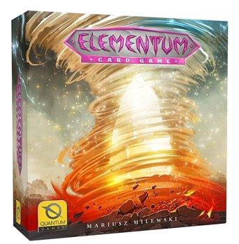 Quantum Games, gra strategiczna Elementum-Quantum Games