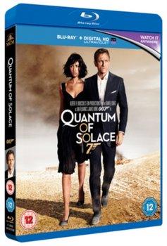Quantum of Solace (brak polskiej wersji językowej)-Forster Marc