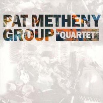 Quartet-Metheny Pat Group