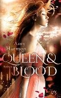 Queen and Blood-Harmon Amy