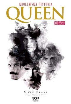 Queen. Królewska historia                      (ebook)