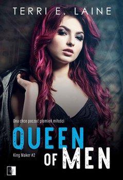 Queen of Men. King Maker. Tom 2-Laine Terri E.