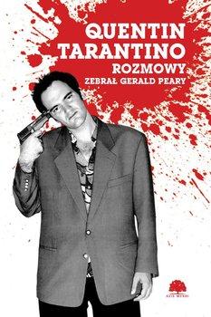 Quentin Tarantino. Rozmowy                      (ebook)