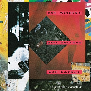 Question and Answer-Pat Metheny