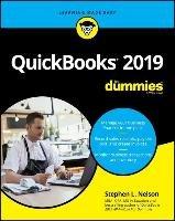 QuickBooks 2019 For Dummies-Nelson Stephen L.