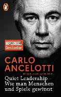 Quiet Leadership - Wie man Menschen und Spiele gewinnt-Ancelotti Carlo