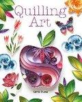 Quilling Art-Runa Sena