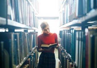 Quiz! Sprawdź co wiesz o literaturze