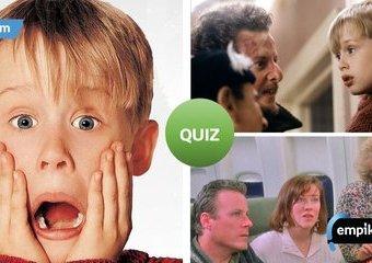 """Quiz: Sprawdź, jak dobrze znasz film """"Kevin sam w domu"""""""