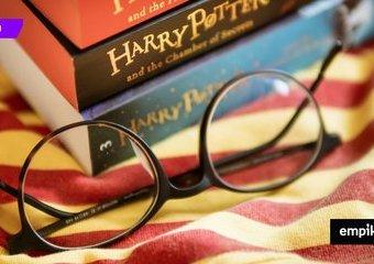 Quiz: Sprawdź, jak dobrze znasz uniwersum Harry'ego Pottera?