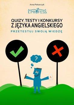 Quizy, testy i konkursy z języka angielskiego-Piekarczyk Anna