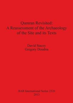 Qumran Revisited-Stacey David