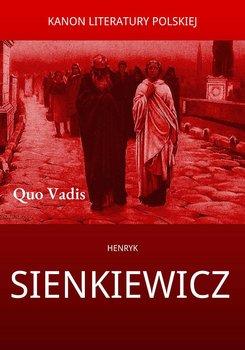 Quo Vadis-Sienkiewicz Henryk