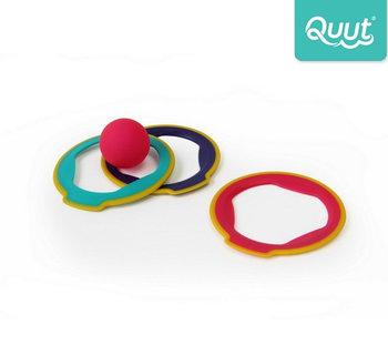 Quut, gra wielofunkcyjna Ringo Obręcze i piłeczka -Quut